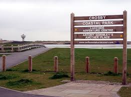 Crosby Coastal Park