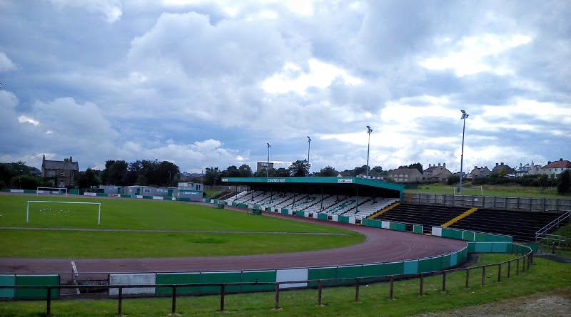 Bradford Park