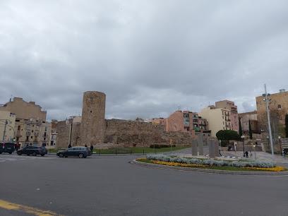 Plaça de la UNESCO