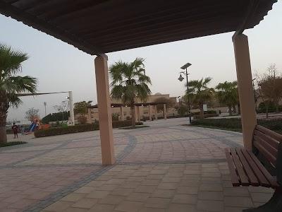 Al Warqa 4th Park