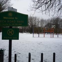 Beech Road Park