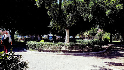Jardin Boukhtouta Hocine