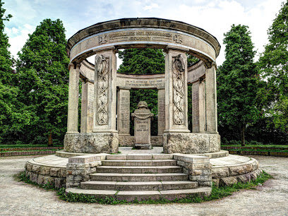 Denkmal Hagen Vorhalle