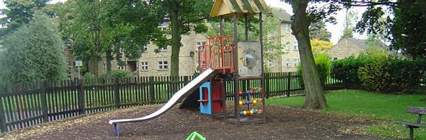 Menston Park