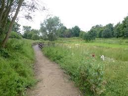 Burbury Brickworks River Walk