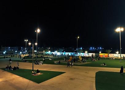 Gadaryt Wahdet Watan Park