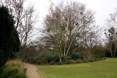 Friesdorfer Park
