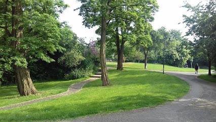 Bürgerpark - Paderborn