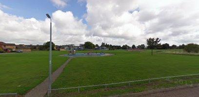 St Albans Road Recreation Ground - Playground