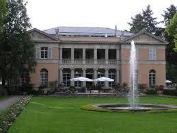 Villa und Garten Harteneck