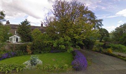 Richard Easton Gardens