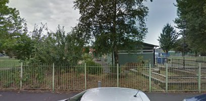 Shaw Heath Recreation Ground