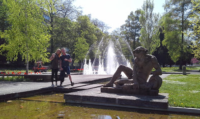 Schlossgarten Stuttgart