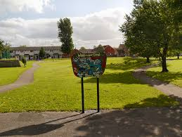 Victoria Mill Park
