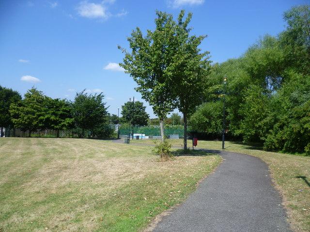 Brentfield Park