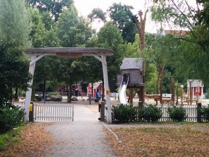 Spielplatz am Klausener Platz