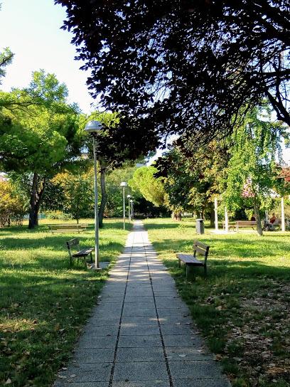 Parco Sandro Pertini - Rimini