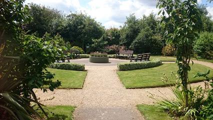 Memorial Garden, Blaby