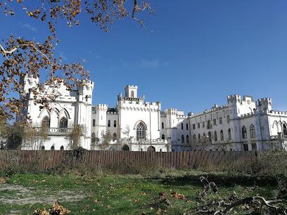 Rusovský park