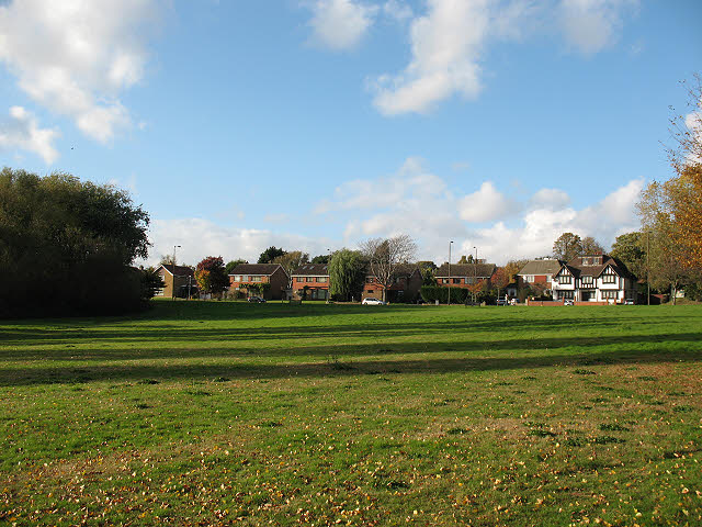 Bexley Road Open Space