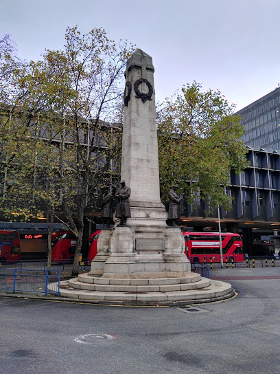 Euston Square Gardens