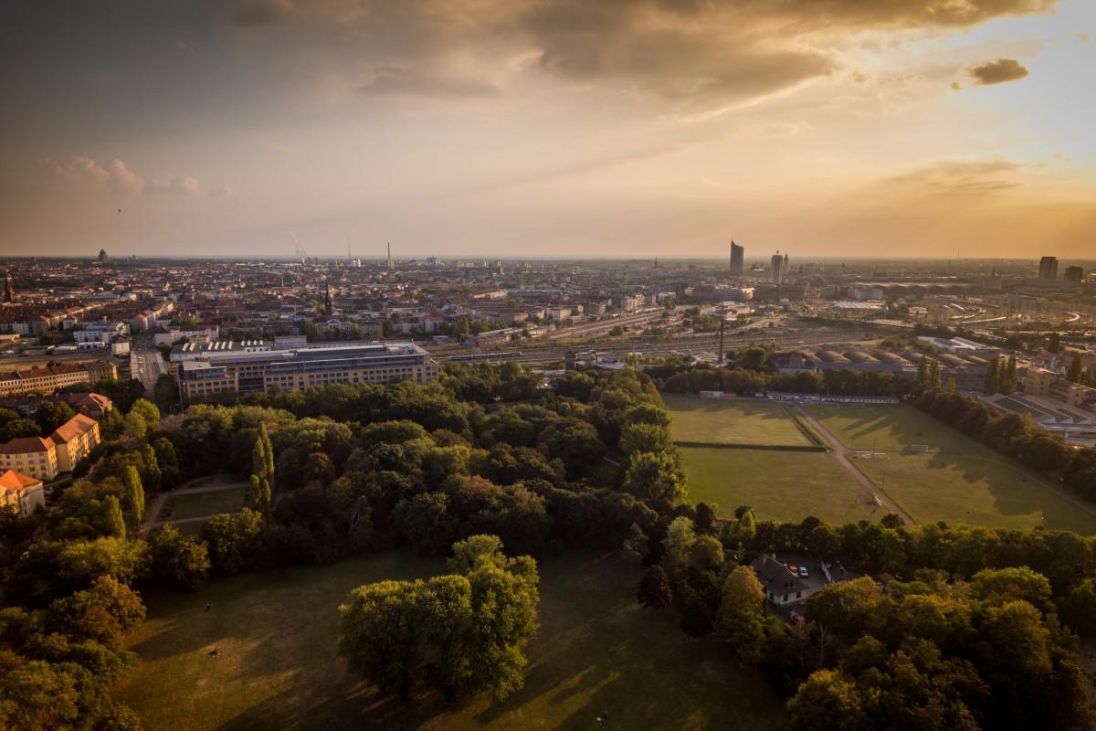 Mariannenpark