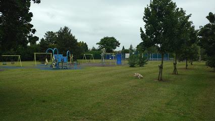 Haslam Park ,Doncaster