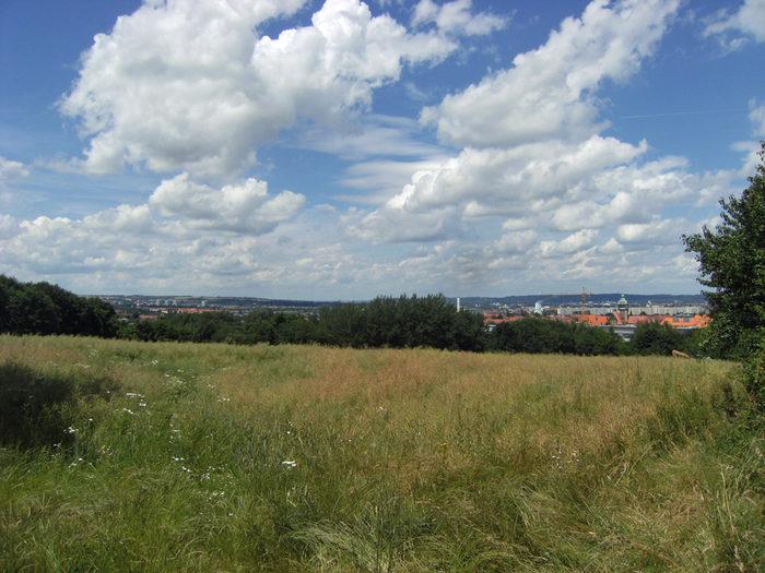 Südpark - Dresden