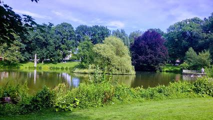 Stadtpark Lübeck