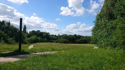 Chinn Brook Recreation Ground