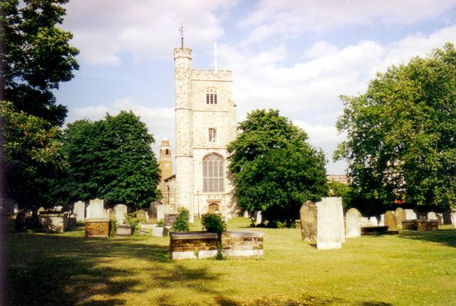 كنيسة سانت مارغريت