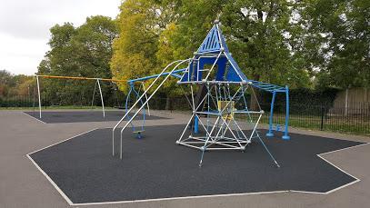 Churwell Park