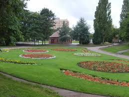 Hickman Park