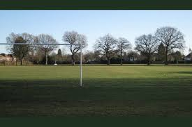 Bentley Heath Recreational Ground