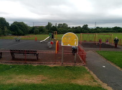 Highfield Farm Recreation Ground