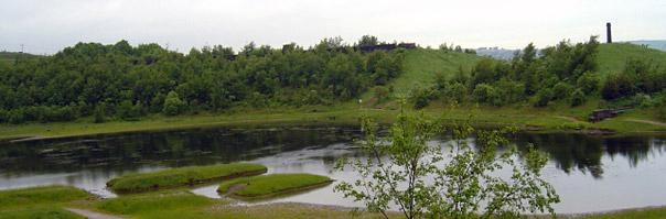 Horton Bank Country Park