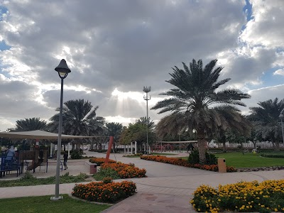 Al Barsha 2 Park 3