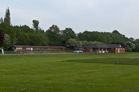 Grange Meadow playing field
