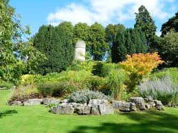 Bebra Gardens, Knaresborough