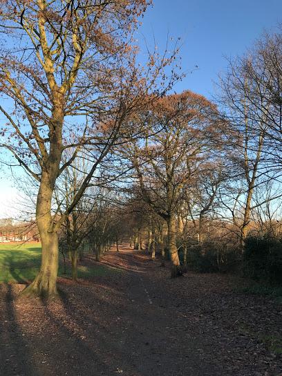 Thatto Heath Park