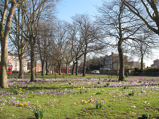 Batley Park