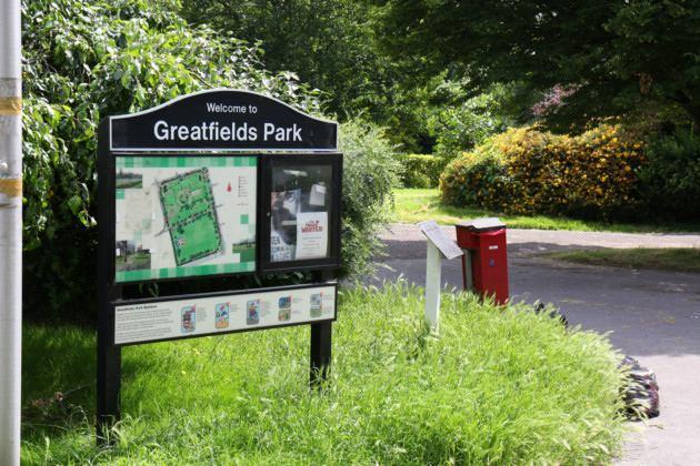 Greatfields Park