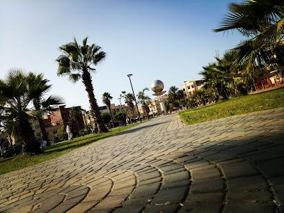 Jardin Hay Essalam