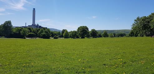 Hamecke Park