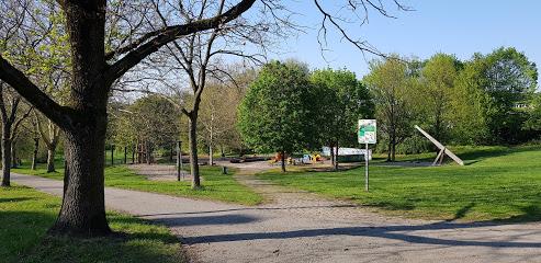 Spielplatz Lortzingstraße