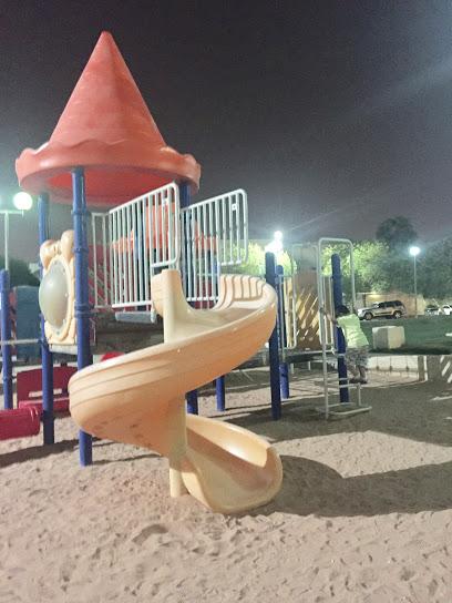 AL Sahafa Park 2