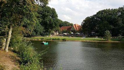 Stadtwald - Krefeld