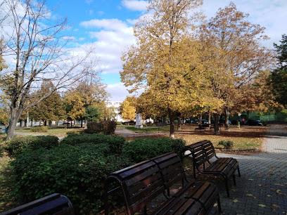 Rapošov park