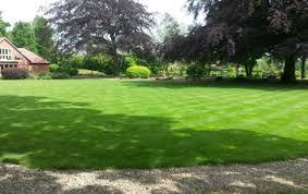 Long Lane Recreation Ground