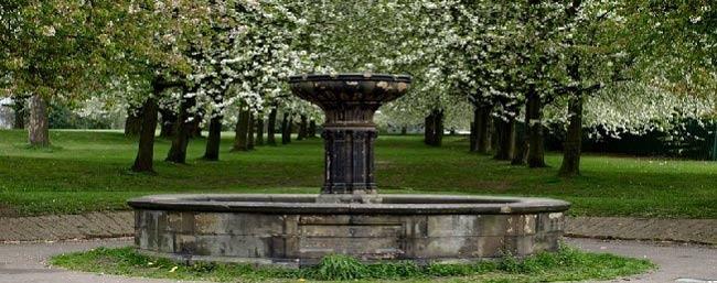Armley Park
